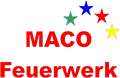 MACO Feuerwerk Logo